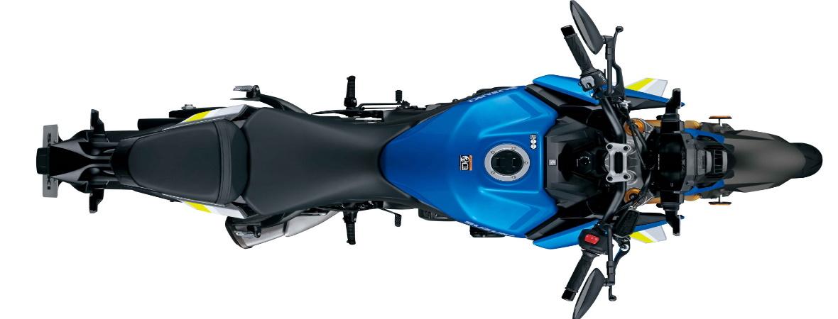 Nueva Suzuki GSX-S1000